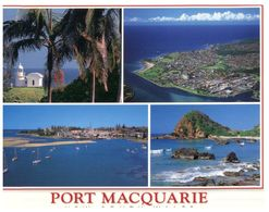 (A 36) Australia - NSW - Port Macquarie (with Lighthouse / Phare) - Altri