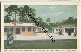 Mississippi - Gulfport - Deep South Cottages - Autres