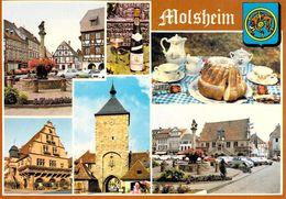 67 - Molsheim - Multivues - Molsheim