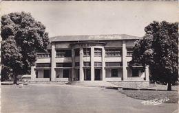 AFRIQUE. FORT ARCHAMBAULT (ENVOYÉ DE). BANGUI ( A.E.F ) . LE TRESOR. TEXTE ANNÉE 1950 - Centrafricaine (République)