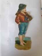 Découpi Pêcheur - Children
