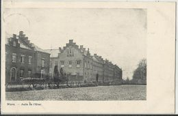 Mons - Asile De L'Etat 1910 - Mons