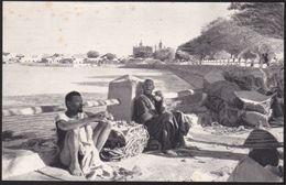 CPA  Soudan - Le Niger à Mopti - Visitez L'Afrique Occidentale Française - Sudan