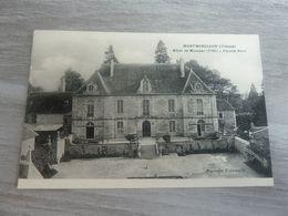1 CPA MONTMORILLON ANNEE 1982 - Montmorillon