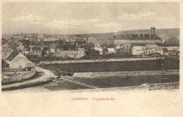 58 - Corbigny - Vue Générale - 3151 - Corbigny