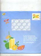 Pap  Citron  +enveloppe Reponse T - Prêts-à-poster:  Autres (1995-...)