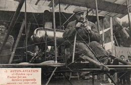 Autun Aviation - Autun