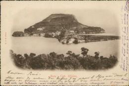 AK Bacoli-Baia Misène (40057) - Autres Villes