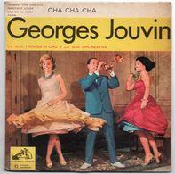 "Georges Jouvin (anni 60)  ""Trumpet Cha Cha Cha "" - Instrumental"