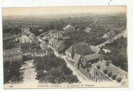 Carhaix (29 - Finistère)  Le Quartier De Plouguer - Carhaix-Plouguer