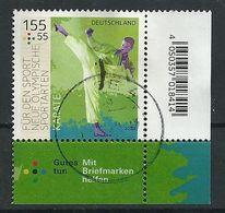 ALEMANIA 2020 - MI 3543 - Für Den Sport - [7] Federal Republic