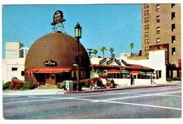 Brown Derby Restaurant Los Angeles - Los Angeles