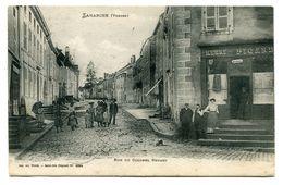 88 - Vosges - Lamarche Rue Du Colonel Renard (N0760) - Lamarche