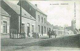 St Leonards , Dorpstraat - Brecht