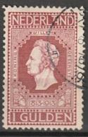 1913 Jubileum 100ct.  NVPH 98 Gestempeld. - Gebruikt