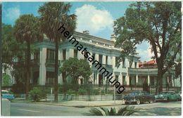 Georgia - Savannah - Armstrong College - Savannah