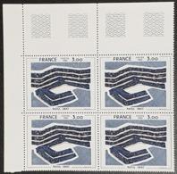 N° 2075 Neuf ** Gomme D'Origine, Bloc De 4  TTB - Unused Stamps