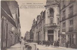 35 RENNES  Rue Du Pré-Botté - Rennes