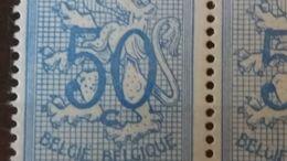 Belgique - Variété COB: Timbre Numéro 854P6-V état Neuf - Variedades (Catálogo COB)
