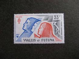 Wallis Et Futuna:  TB PA N° 96, Neuf XX. - Luftpost