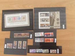 Lot Malta **/° - Stamps