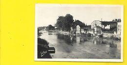JARNAC Rare Quais De L'Orangerie (Gilbert) Charente (16) - Jarnac