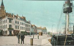 59115DunkerqueQuai Des Hollandais (colorisée)N° 2820Non Circulée - Dunkerque