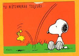 Illustrateur Schulz    Snoopy Tu M'étonneras Toujours  Edt   Interstat  N° - Schulze, Hans Rudolf