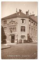 75 - PARIS CARTE PHOTO OCTOBRE 1914 - LA CHAPELLE MILTON 10 RUE HIPPOLYTE LE BAS PARIS 9 ème - Arrondissement: 09