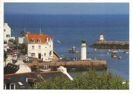 Belle Ile En Mer (56) - Le Port De Sauzon - Belle Ile En Mer