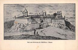 Marville (55) - Ancienne Forteresse - Frankreich