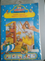 UNISET PICTURE MAKING ASTERIX - Old Paper