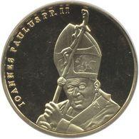 S&P161 - VATICAN - Jean-Paul II / Souvenirs Et Patrimoine - Tourist