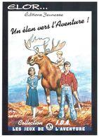 SCOUTISME. PIERRE JOUBERT. UN ELAN VERS L'AVENTURE - Scoutisme