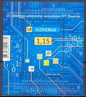 SLOVENIE (WER1564) - Computers