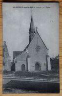 45 : La Selle-sur-le-Bied - L'Eglise - (n°17942) - Autres Communes