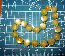 BRACCIALE PLASTICA  BIGIOTTERIA - Bracelets