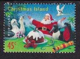 Christmas Island 1999, Minr 467 Vfu - Christmas Island
