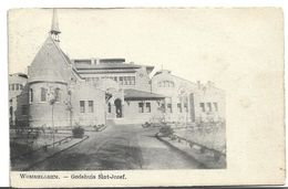 Wommelgem    *  Godshuis Sint-Jozef - Wommelgem
