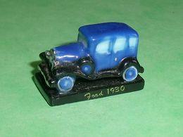 Fèves / Sports : Voiture , Les Belles Américaines , Ford 1930     T54 - Sport