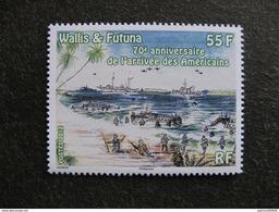 Wallis Et Futuna:  TB  N° 768, Neuf XX. - Wallis Y Futuna