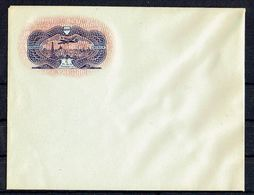 FRANCE - N°PA 15 Vignette - Burelé BERCK  - Enveloppe De Correspondance Gravée. - Autres