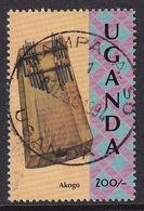 Uganda 1992, Minr 1089 Vfu - Ouganda (1962-...)