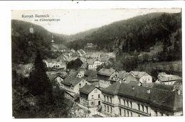 CPA-Carte Postale-Germany-Kurort Berneck Im -Fichtelgebirge-1908-VM18311 - Bayreuth