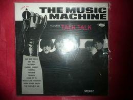 LP33 N°5087 - THE MUSIC MACHINE - FEATURING TALK TALK - OSR - LPS 8875 - ETAT NICKEL - ORIGINAL JE SAIS PAS ? - Rock