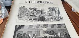 ILL 88 / SERMAISE BLANCHEFACE ACCIDENT /BORDEAUX PRESIDENT /SALON ARTISTES FRANCAIS /BAZAR CHARITE /GREVE  PANTIN VERRE - Bücher, Zeitschriften, Comics