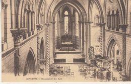 Binckom - Binnenzicht Der Kerk - Uitg. Jos. Frooninkx, Binckom - Churches & Cathedrals