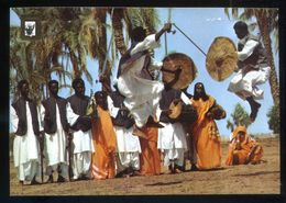 Sudán. *Hadadawa Tribal Dance. Eastern Provinces* Nilo Distr. Nº 6B. Nueva. - Sudan