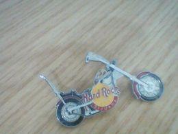 Badge Motorbikes Hard Roch Tijuana - Motorfietsen