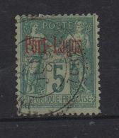 PORT LAGOS    N° 1 -  Cote 33.00 € - Port Lagos (1893-1931)